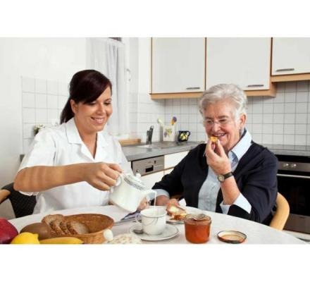2020 First Course in Aged Care Adelaide (Certificate III) - Allstaff Training Consultants