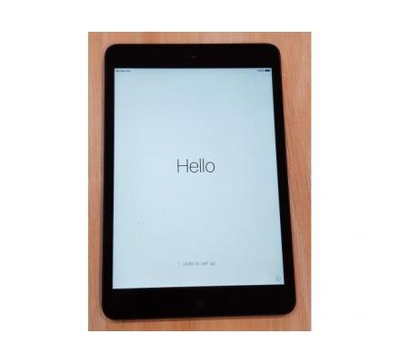 Apple iPad Mini 2 with Retina display, 64G, Wifi and cellular, Black