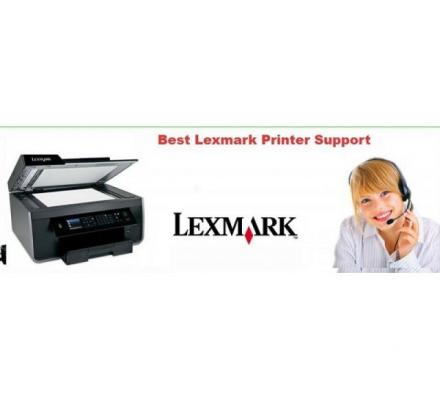 Lexmark Printer Support Customer Service Phone Number