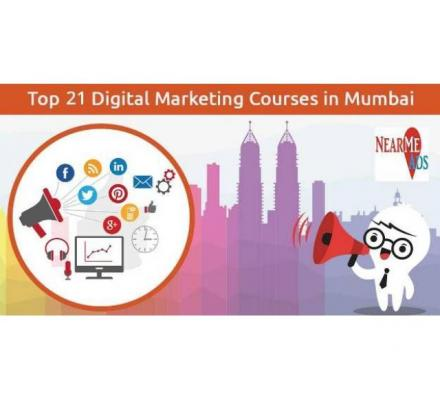 Best Digital Marketing Courses in Mumbai – Near Me Ads India