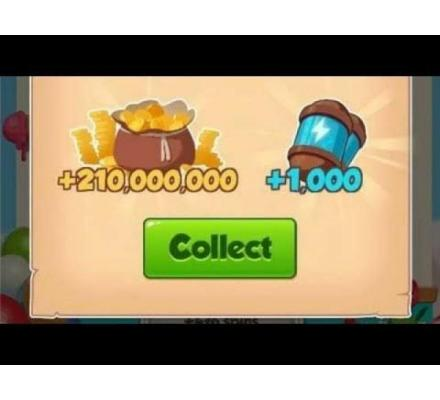 Coin Master free spins links
