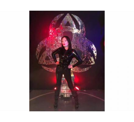 Mistress Gabrielle at Fetish Palace Studios Adelaide for 2 weeks only 0402572063