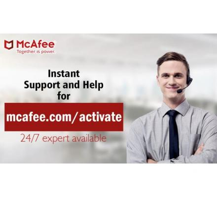mcafee.com/activate - How To Download McAfee Setup