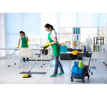 Hire For Office Cleaning Services Canberra | Hawker Bros Cleaning