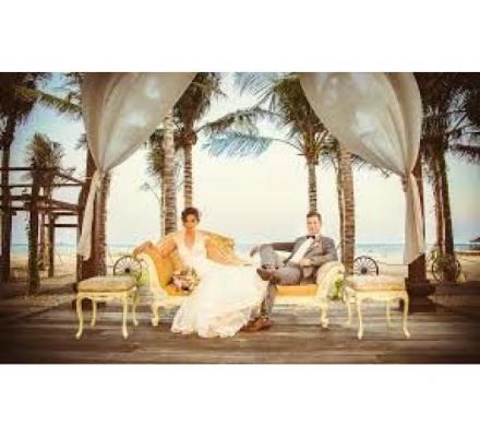 One of the Best Wedding Planner in Bali