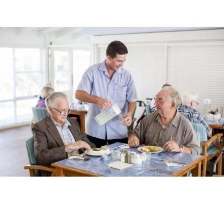 Certificate 3 in Aged Care Adelaide - Next Course - Allstaff Training Consultants