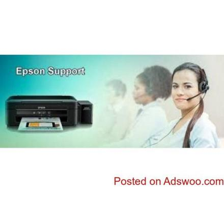 Epson printer support-Customer support toll-free number.