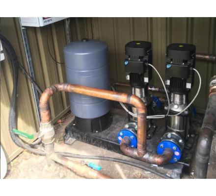 Grundfos and Aline Pump Sales and Installation By Professionals