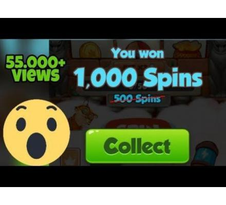 Coin Master Spins And Coins Free