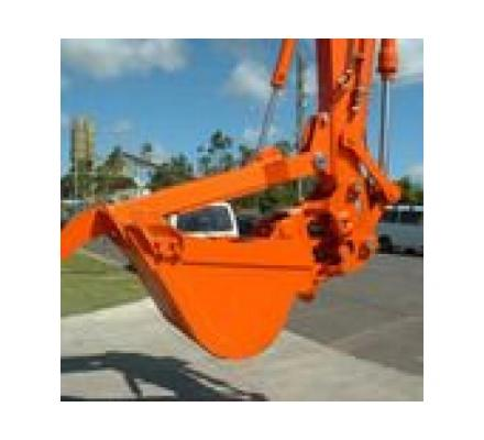 Offering Backhoe Hire Brisbane Deals for Mining Industry