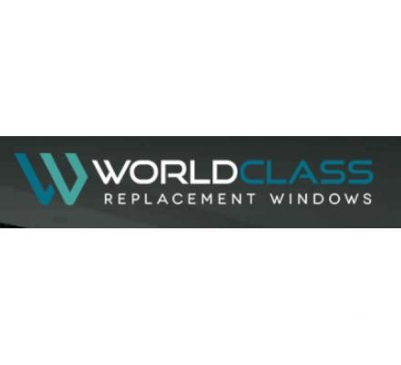 World Class Replacement Windows