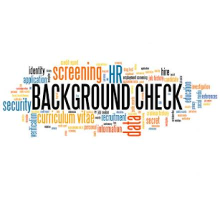 Significance of Background Checks