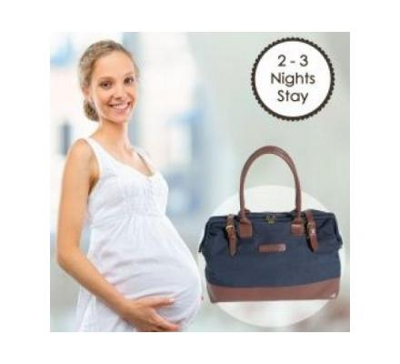 Get in touch with a good Hospital Bag Supplier and invest in quality labour bag