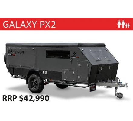 Buy The Best Affordable Camper Trailers in Australia