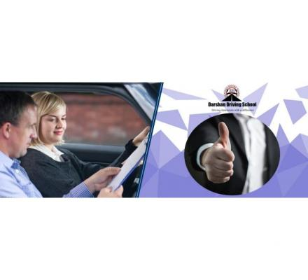 Driving School Melbourne | Driving Lessons Melbourne | Darshandrivingschool.com.au