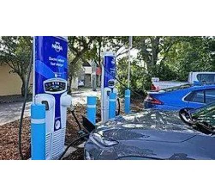 Know the why how where of Electric Vehicle Charging Stations in Australia At Evenergi