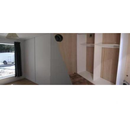 Custom Built Wardrobes in Adelaide