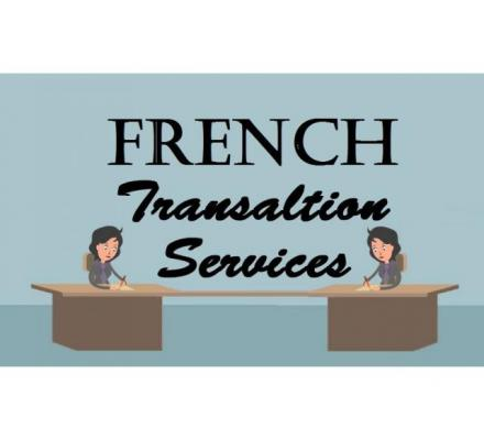 15 % Offer For French Translation Services