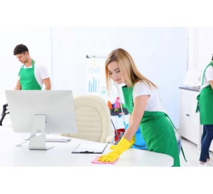 Hire The Best Commercial Cleaning Companies in Canberra