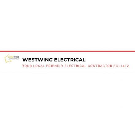 Westwing Electrical - Commercial and Domestic Electrician