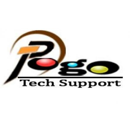 Dial Pogo Customer Service Phone Number to fix the issues
