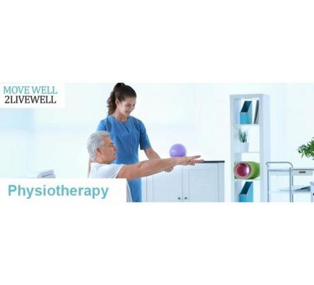 Northbridge Physiotherapy, Physio Northbridge