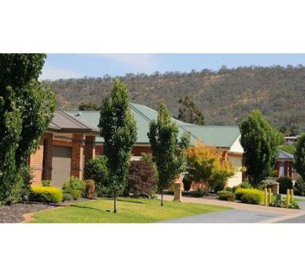 Lutheran Aged Care - Retirement Village Wagga Wagga