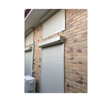 Invest In High-Quality Shutter at Your Place