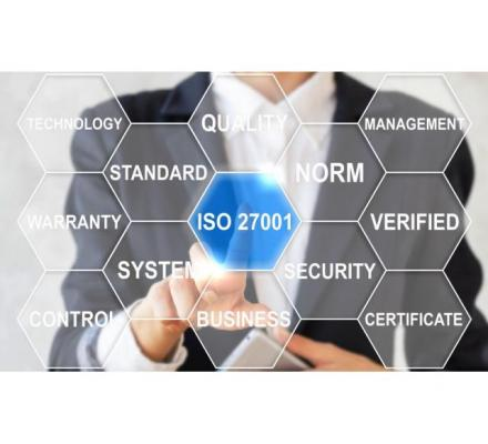 Essential Elements For  ISO 27001 Certification in Saudi Arabia