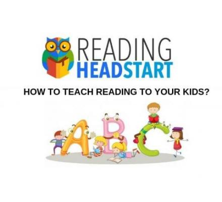 How Reading Head Start Works