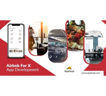 Propel your business with our Airbnb for X app