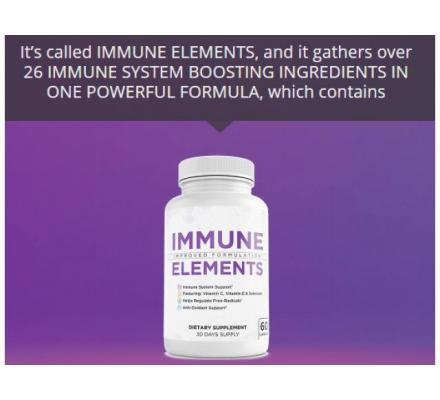 Immunity System Boosters