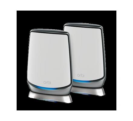 Which method user can do web domain reset in the Orbi AX 6000 router | www.orbilogin.com