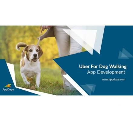 Engage with a wider audience with our on-demand pet sitting app
