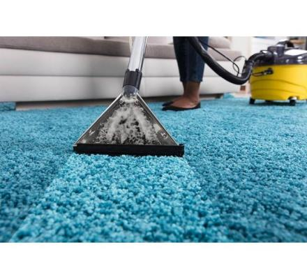 Carpet Cleaning in Belconnen With Organic Product