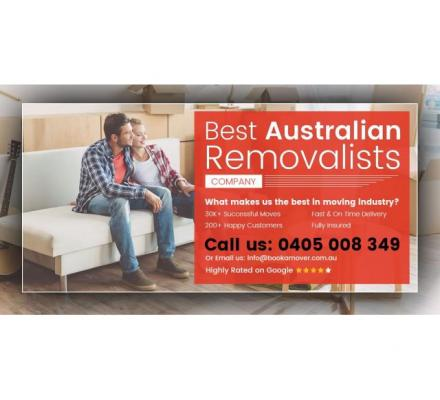 Hire Safe & Reliable House Removalist in Brisbane