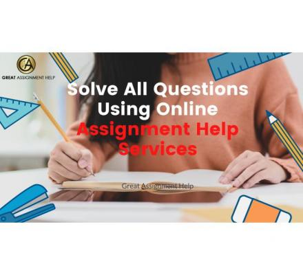 Use Assignment Help If You Have Issues In Writing Your Papers