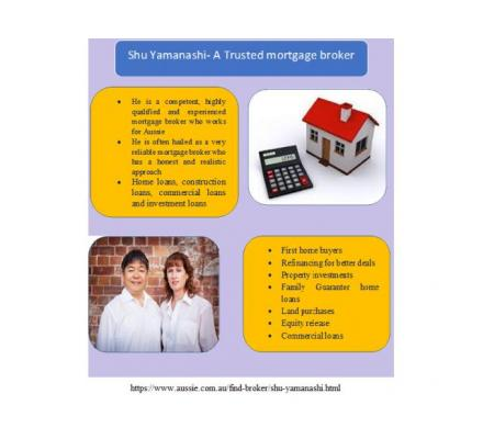 Get Home Loans Easily