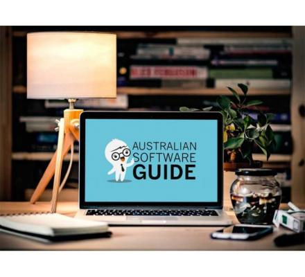 Australian software products directory