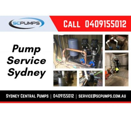 Affordable Stormwater Pumps Repair in Sydney   Call 0409155012