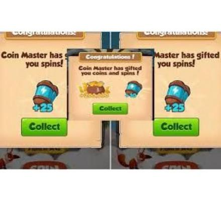 Coin Master Free Spins Link Today Facebook