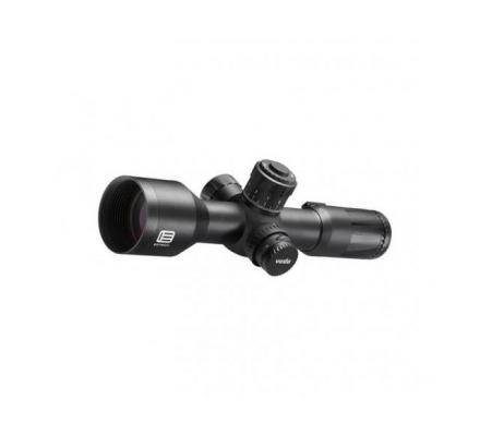 EOTECH VUDU 5-25X50 FFP RIFLESCOPE - MD3 RETICLE (MRAD) VDU5-25FFMD3 (INDOOPTICS)