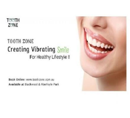 ToothZone - Dentist in Adelaide