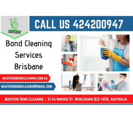 Superior Bond Cleaning in Brisbane | Call @ 0424200947