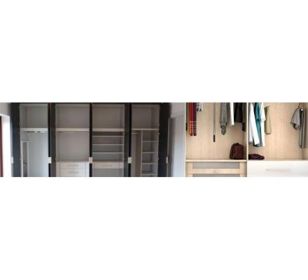 Custom Made Wardrobes in Adelaide