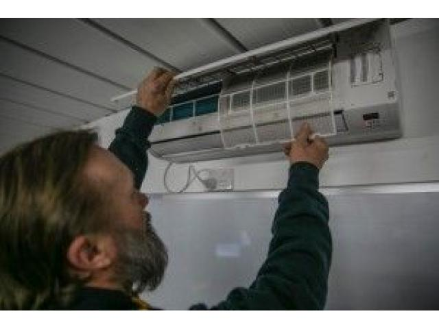 Contact A Renowned Air Conditioning Repair And Maintenance Company For Air Conditioning Installation
