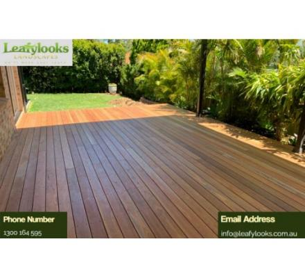 35 Years of Experienced Landscaping Contractors in Sutherland Shire