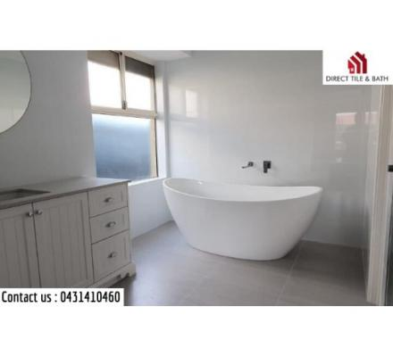 Renovate Your Interior with Modern Bathroom Renovations in Perth