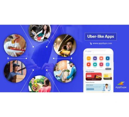 Boost your ROI by Investing in Uber like Apps