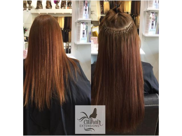 Best Natural Looking Hair Extensions in Melbourne - Citi Hair Extensions